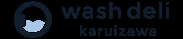 wash deli karuizawa